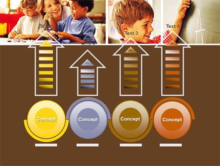 Primary School PowerPoint Template Slide 7
