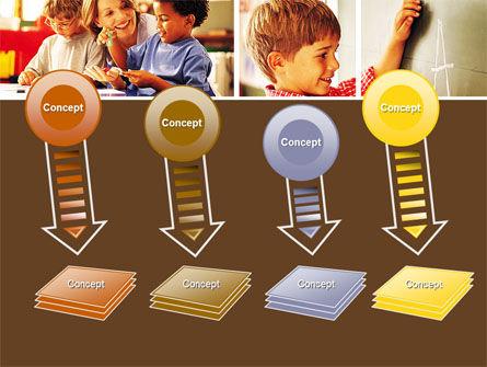 Primary School PowerPoint Template Slide 8