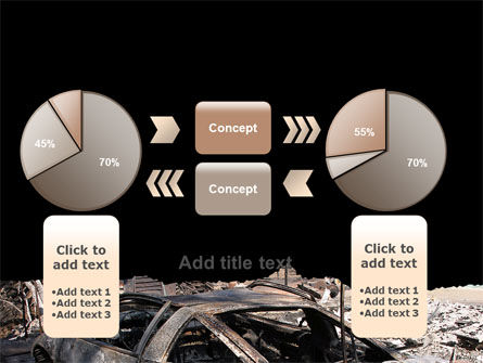 Car Bomb PowerPoint Template Slide 16
