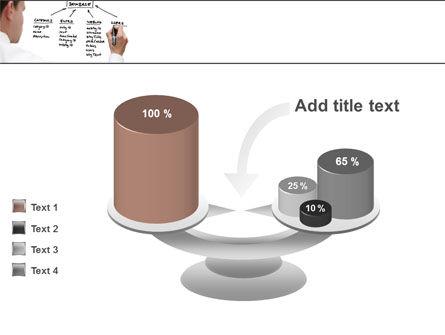 Database PowerPoint Template Slide 10
