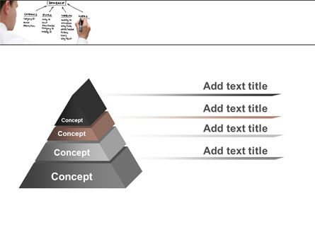 Database PowerPoint Template Slide 12