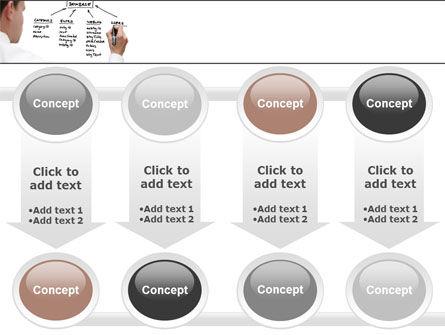 Database PowerPoint Template Slide 18