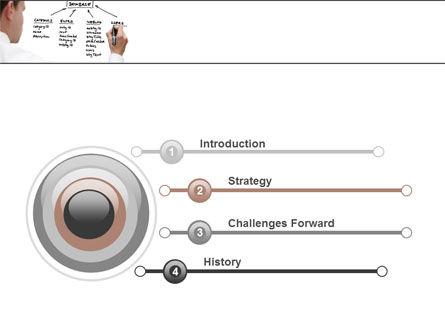 Database PowerPoint Template Slide 3