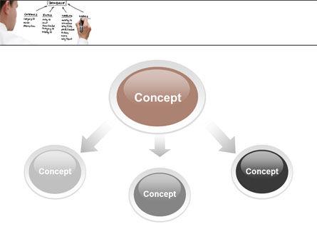 Database PowerPoint Template Slide 4