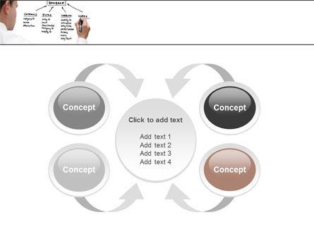 Database PowerPoint Template Slide 6