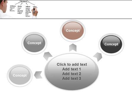 Database PowerPoint Template Slide 7
