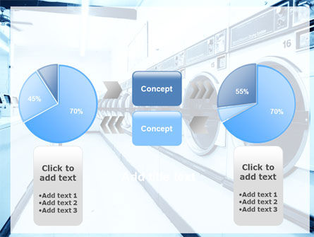 Laundry PowerPoint Template Slide 11