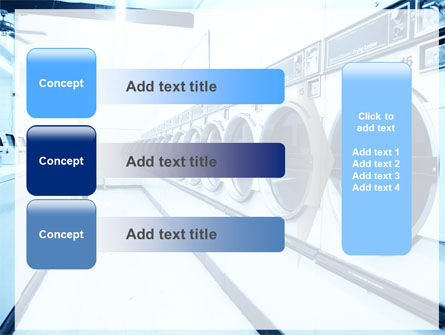 Laundry PowerPoint Template Slide 12