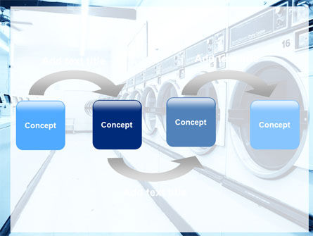 Laundry PowerPoint Template Slide 4