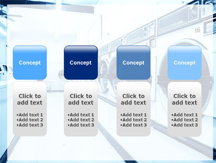 Laundry PowerPoint Template Slide 5