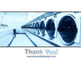 Laundry PowerPoint Template#20