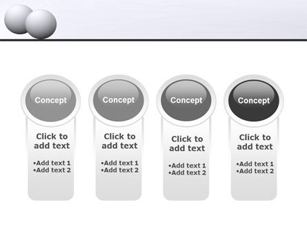 Be Various PowerPoint Template Slide 5