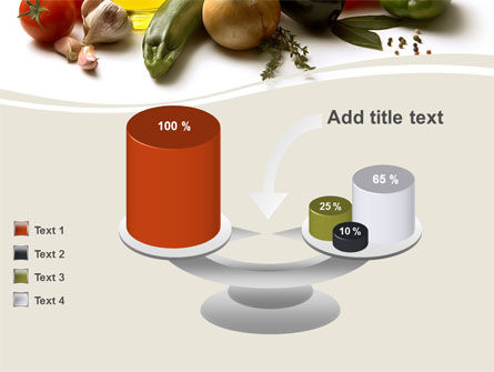 Grocery Products PowerPoint Template Slide 10