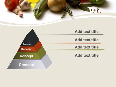 Grocery Products PowerPoint Template Slide 12