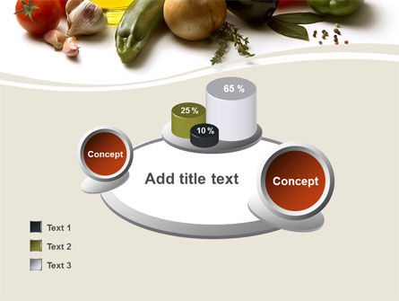 Grocery Products PowerPoint Template Slide 16