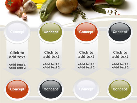 Grocery Products PowerPoint Template Slide 18