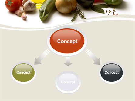 Grocery Products PowerPoint Template Slide 4