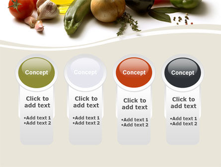 Grocery Products PowerPoint Template Slide 5