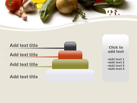 Grocery Products PowerPoint Template Slide 8