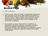 Grocery Products PowerPoint Template#2