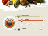Grocery Products PowerPoint Template#3