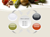 Grocery Products PowerPoint Template#6