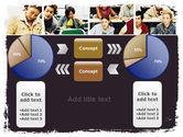 University Study PowerPoint Template#16