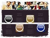 University Study PowerPoint Template#18