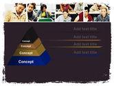 University Study PowerPoint Template#4