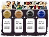 University Study PowerPoint Template#5