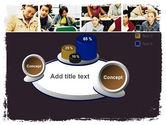 University Study PowerPoint Template#6