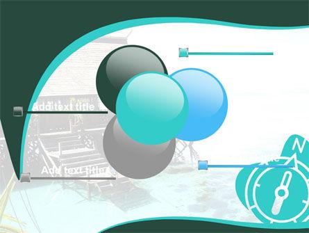 Lagoon PowerPoint Template Slide 10