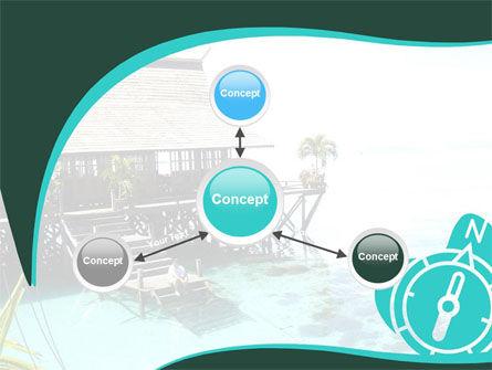 Lagoon PowerPoint Template Slide 14