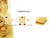 Word Game PowerPoint Template#9