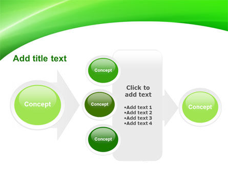 Emerald Green PowerPoint Template Slide 17