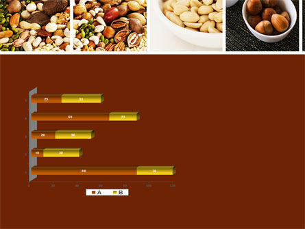 Nuts PowerPoint Template Slide 11