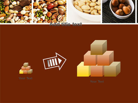 Nuts PowerPoint Template Slide 13