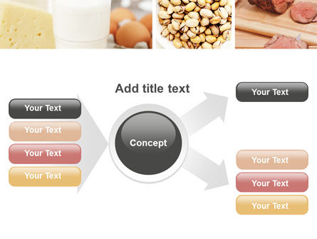 Food Protein PowerPoint Template Slide 14