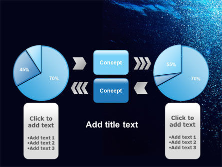 Underwater PowerPoint Template Slide 11