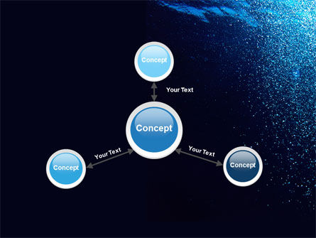 Underwater PowerPoint Template Slide 14