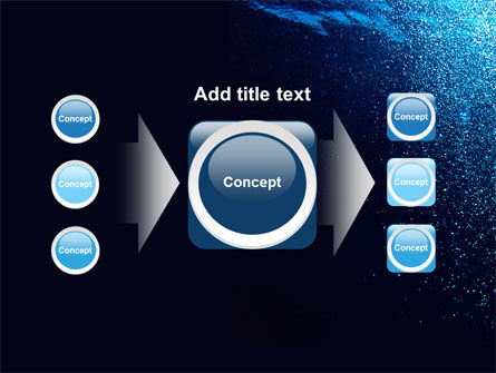 Underwater PowerPoint Template Slide 17