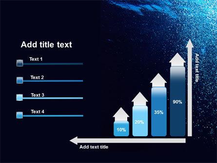 Underwater PowerPoint Template Slide 8