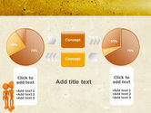 Couple PowerPoint Template#16