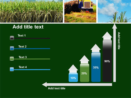 Sugar Cane PowerPoint Template Slide 8