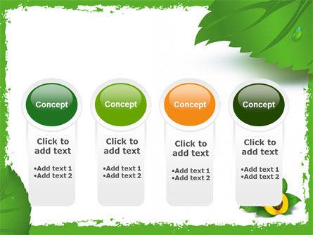 Peach PowerPoint Template Slide 5