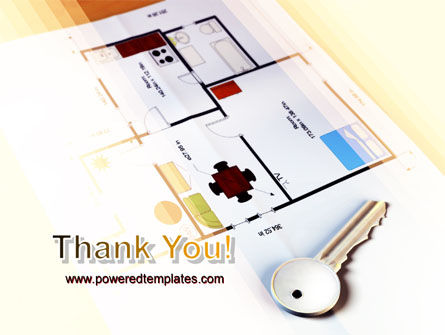 Apartment PowerPoint Template Slide 20