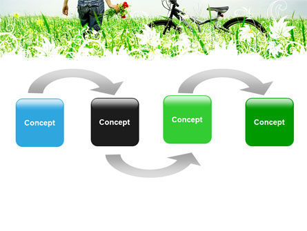 In the Field PowerPoint Template Slide 4