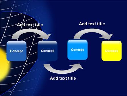 Gravity PowerPoint Template Slide 4