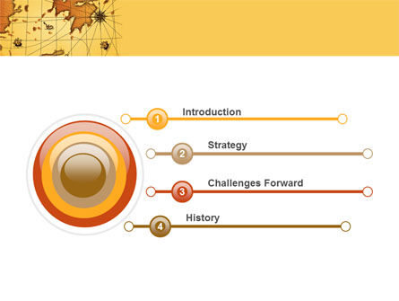 Epoch Of Discovery PowerPoint Template Slide 3