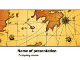 Education & Training: Epoch Of Discovery PowerPoint Template #05779